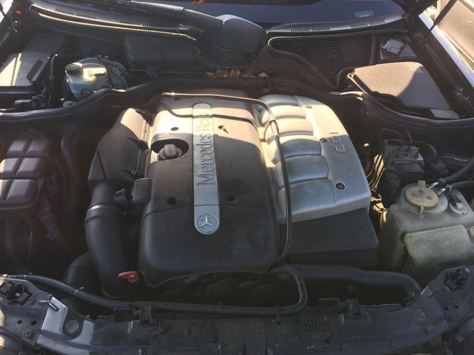 Motor Mercedes e 320cdi/w210 cutie automata w210 320cdi