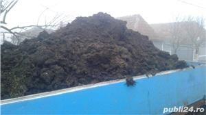 Mranita îngrășământ natural