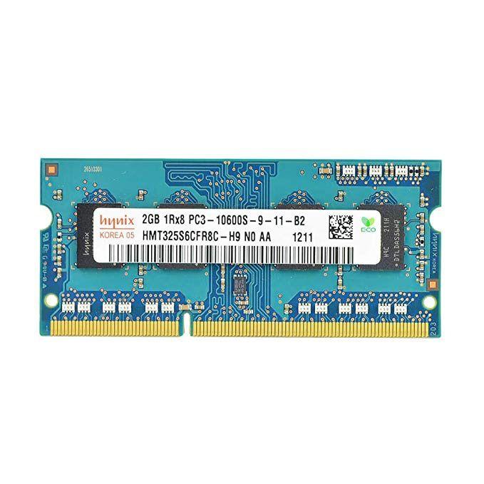 Memorii RAM DDR3 1333Mhz PC3-10600S si 1066Mhz PC3-8500S 2Gb per modul