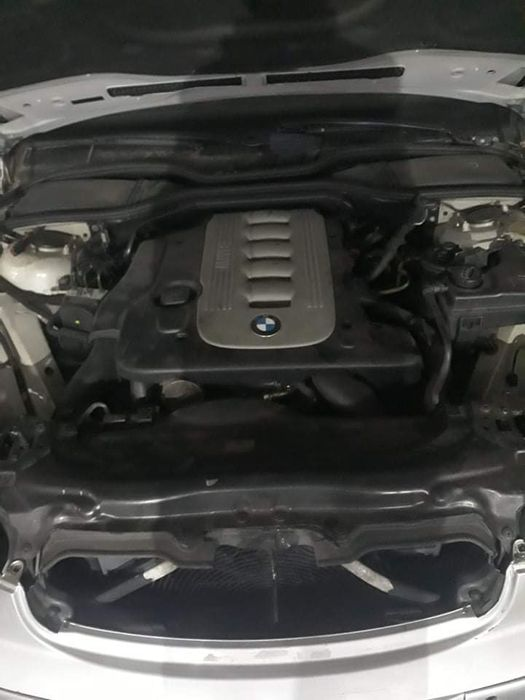 Vand Motor Bmw 3.0 D