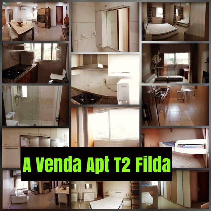 Apartamento a Venda T2 Condomínio Villas de Luanda Filda 1