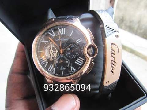 Relógios swisso