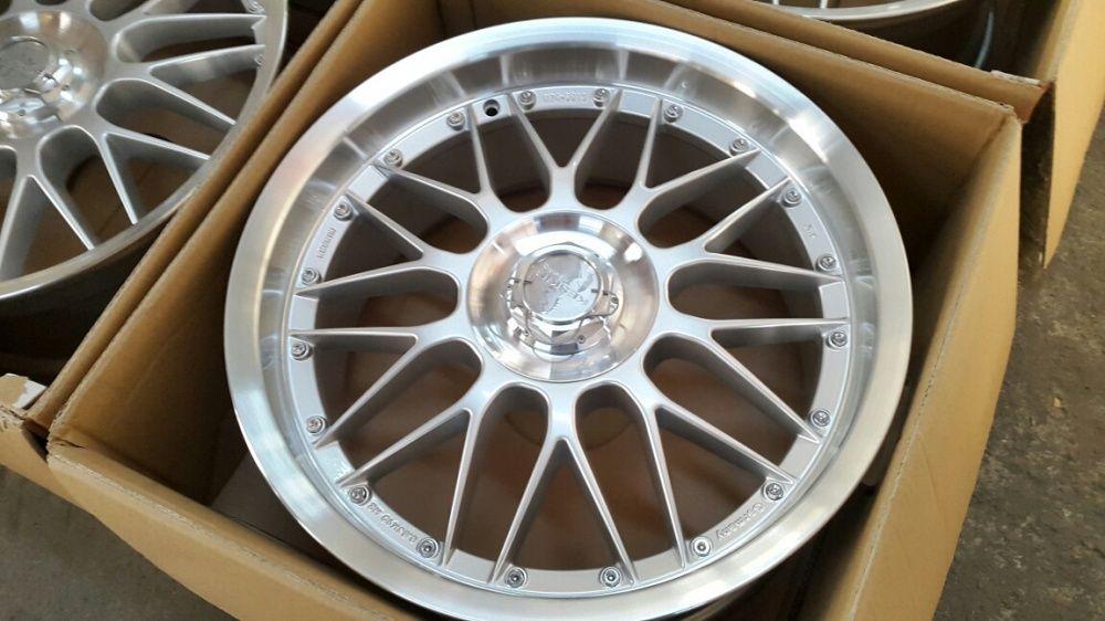 """Jante aliaj 5x100/5x112 pe 19"""" Audi Volkswagen Seat Skoda Mercedes"""