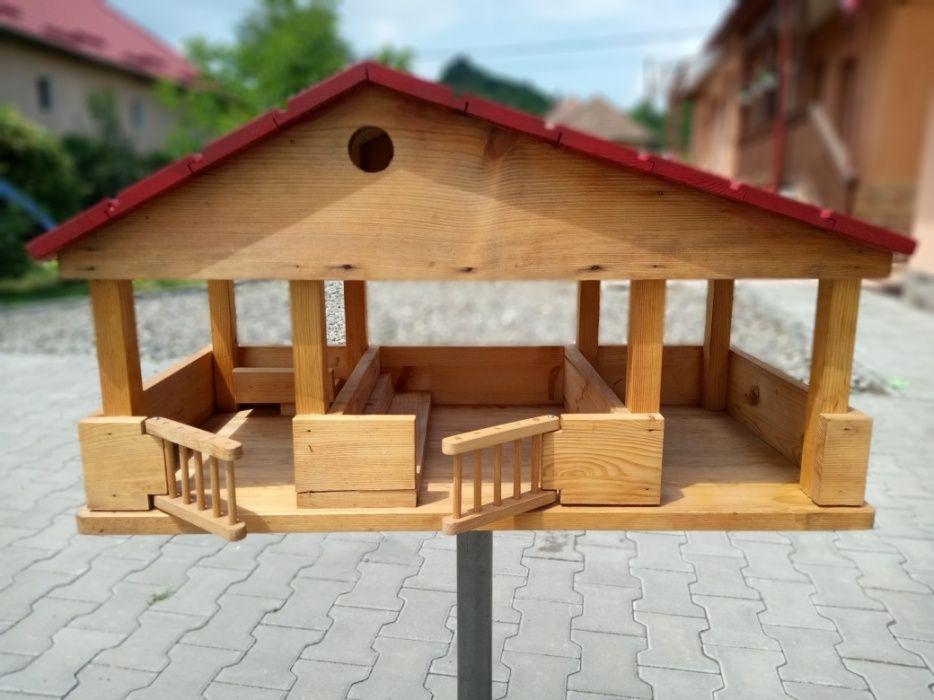 Căsuța păpuși jucărie cuib păsări