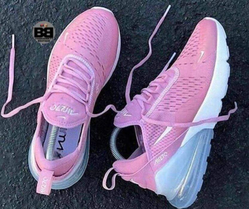 Nike c7