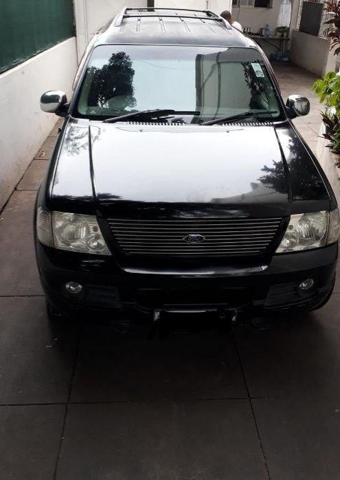 Ford Explorer XLT SUV Bairro Central - imagem 1