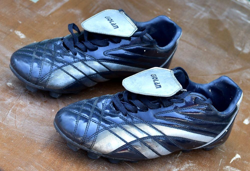 Pantof fodbal crampoane 43