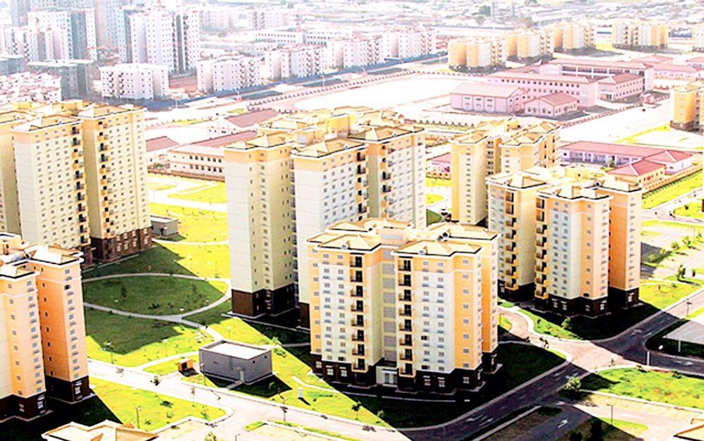 Vendemos Apartamento T3+1 Centralidade do Kilamba