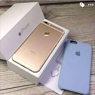Vendo iphone 6s novo na caxa 64gb com todos acessorios Ressano Garcia - imagem 1