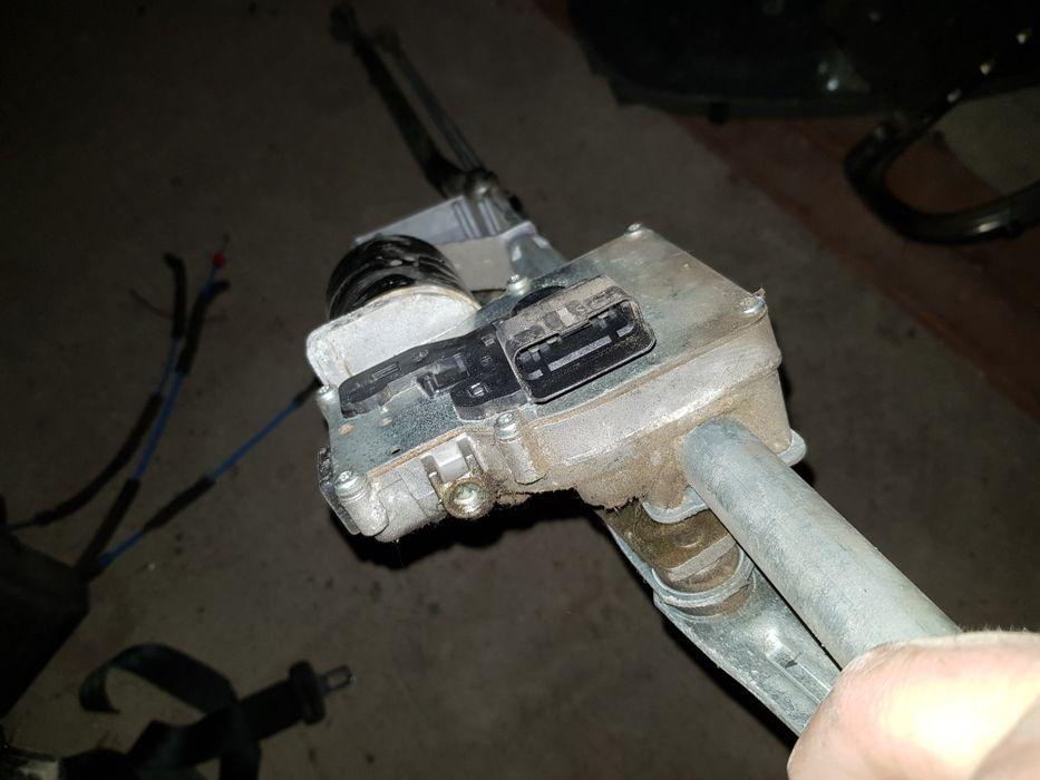 Механизъм за чистачки за Пежо Peugeot 307 2004г. гр. Кнежа - image 4