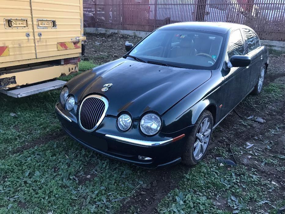 НА ЧАСТИ! Jaguar S-type 3.0i V6 24V Ягуар С-Тайп 3000 бензин