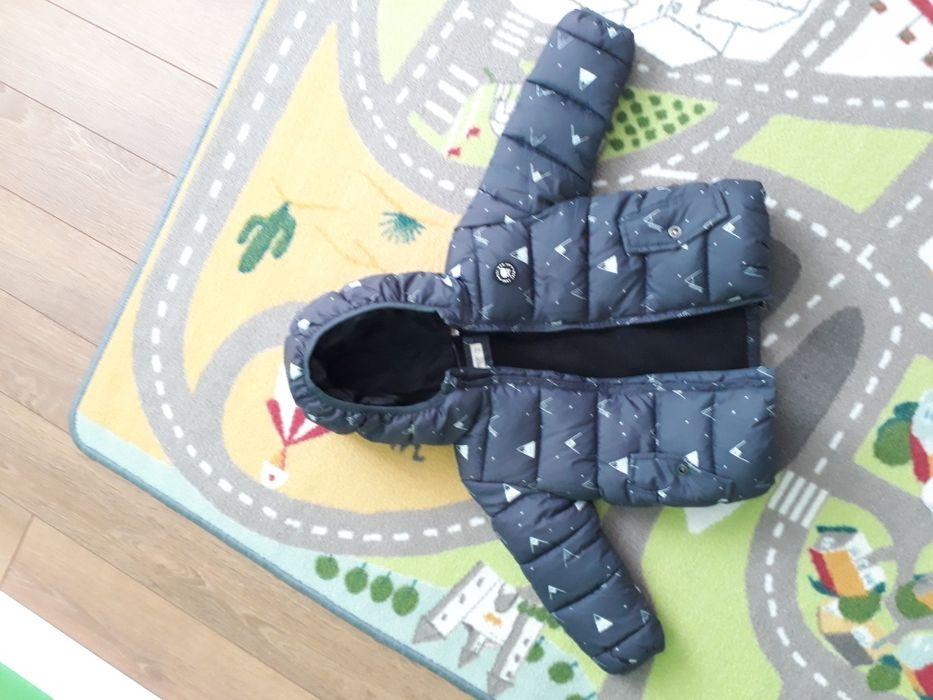 MANGO детско зимно яке