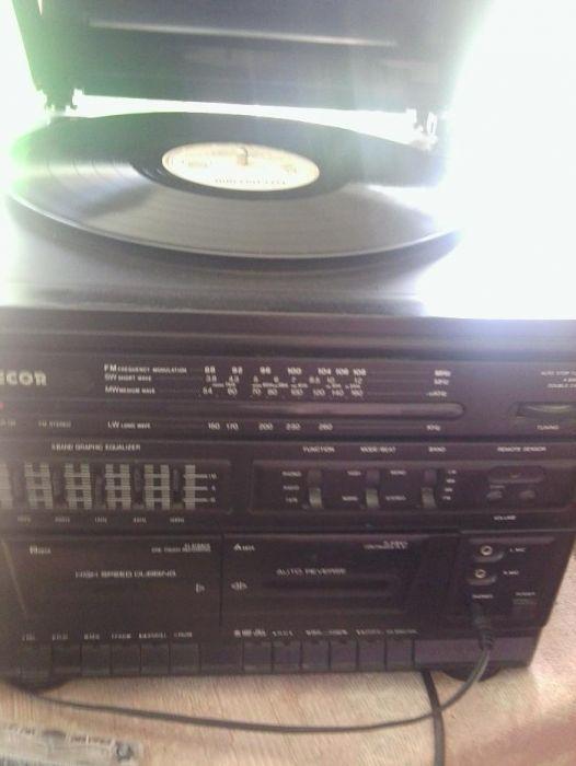 combină audio
