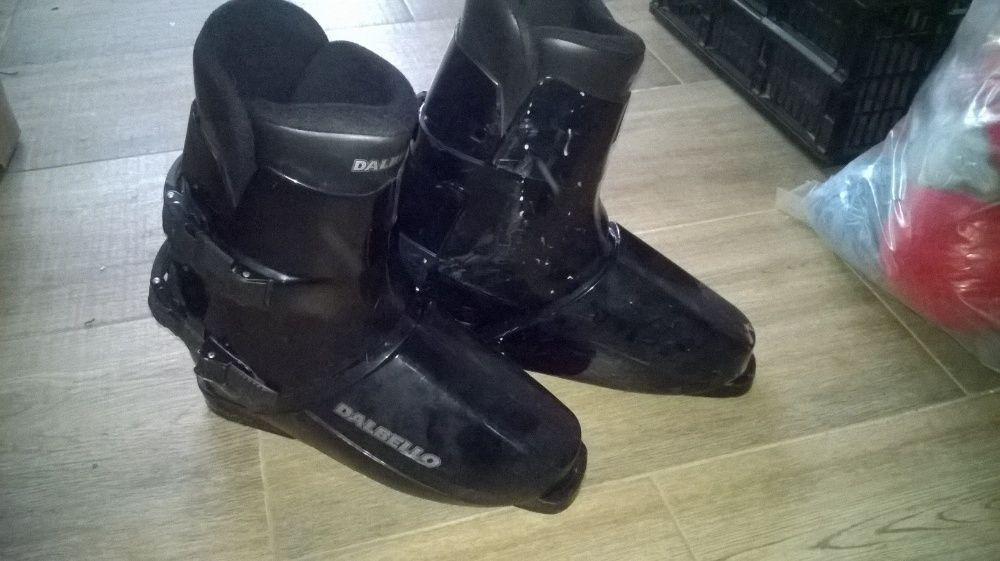 ски обувки
