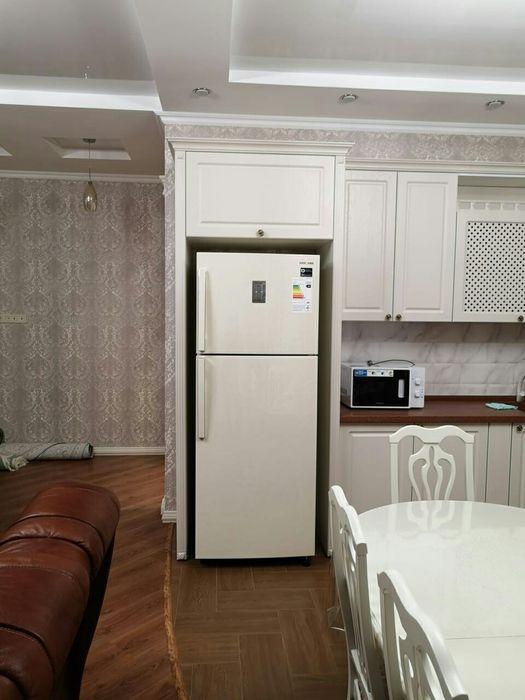 Сдам квартиру евро ремонт 2-х комнатная 4 мкр, 16-дом чешский дом.