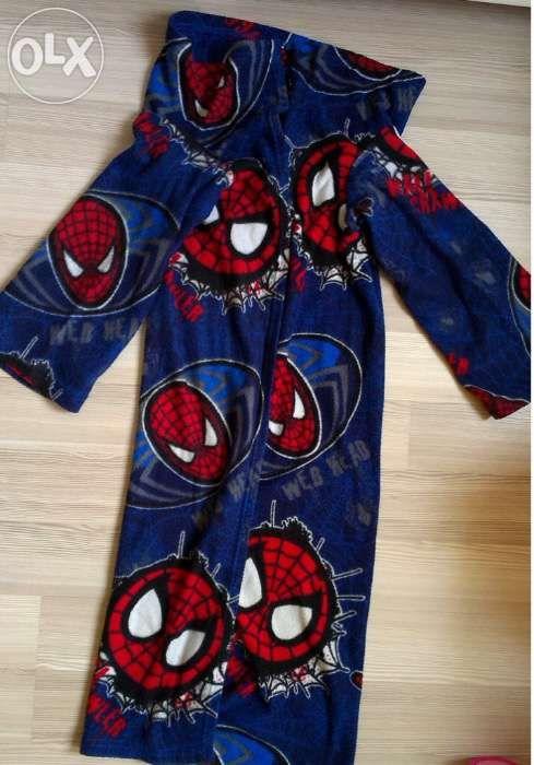 Patura cu maneci Spiderman Marvel f practica
