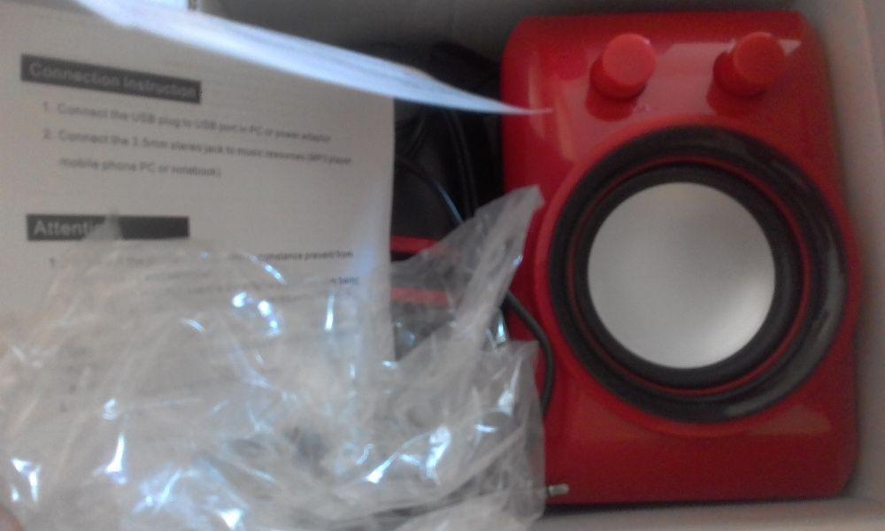Columas / speakers Alto-Maé - imagem 2