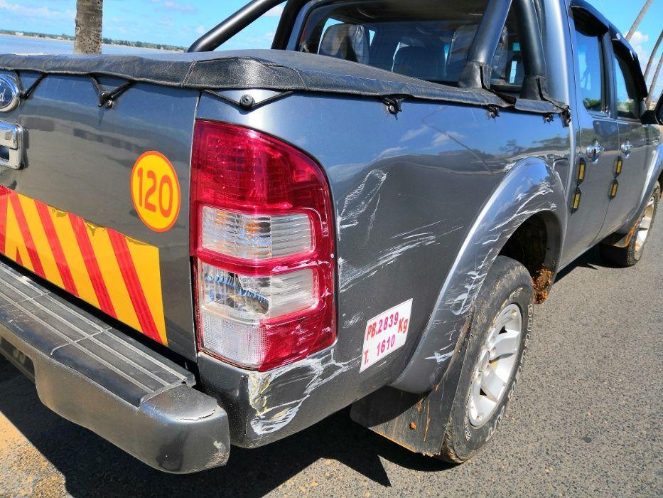 Ford Ranger 4X4 Cidade de Matola - imagem 4