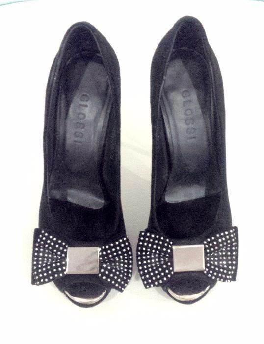 cel mai bine vândut produs nou magazin online Vand pantofi piele intoarsa Glossi Outlet Bucuresti Sectorul 2 ...