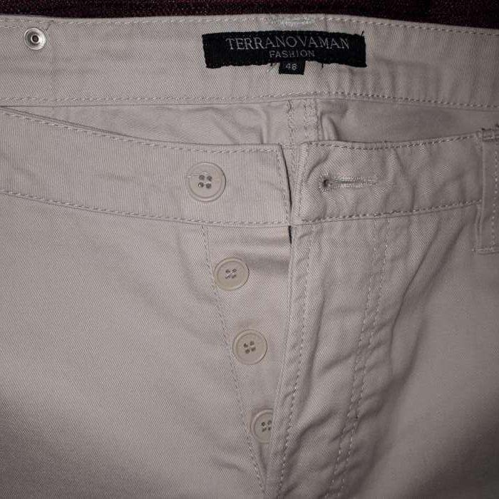 Pantaloni teranova man marimea 48