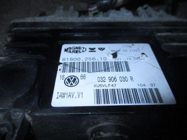 Calculator motor ECU Wv Polo 1,4 benzina AEX cod 030906027K PROBAT