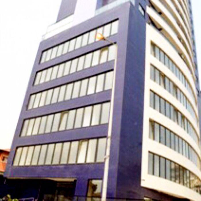 Arrendamos Apartamento T3 Condomínio Edifício Ingombota Palace