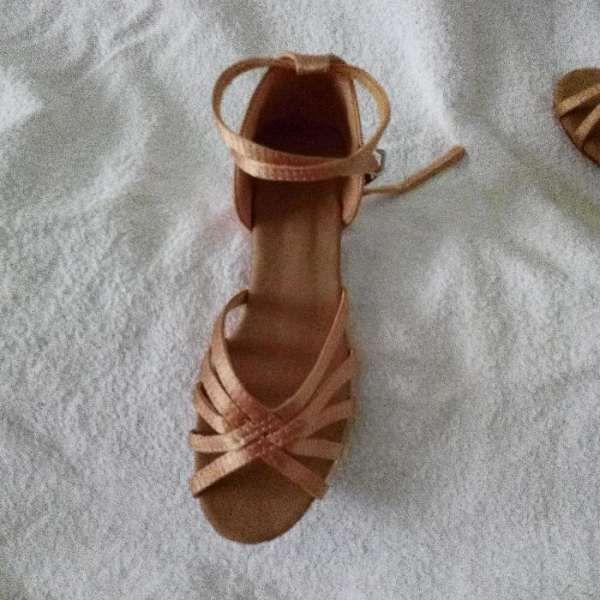 обувки(момиче) за спортни танци,салса,кизомба,танго-сате гр. София - image 9