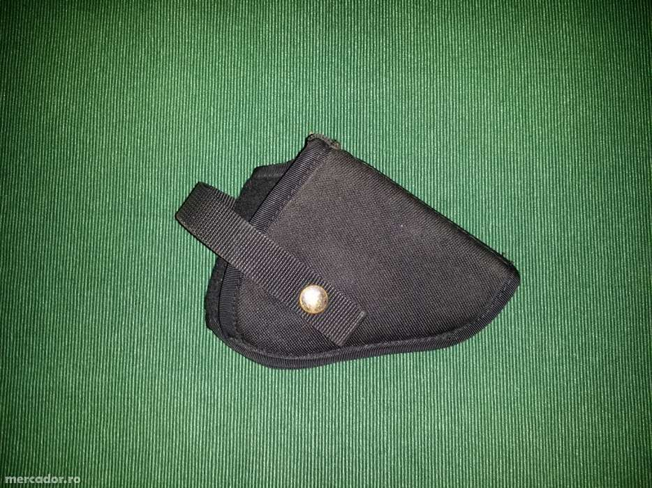 Toc Pistol Cordura ideal Carpati, Mauser, Walther PPK