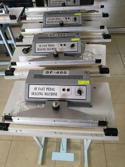 Лепачка за найлон Крачна 7 модела машина за лепене на найлон нови