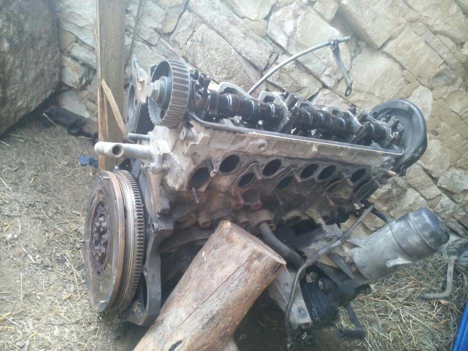 Motor 2,5 vw lt piese