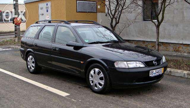 Dezmembrez Opel Vectra B 1.6 16v 101cp *98.