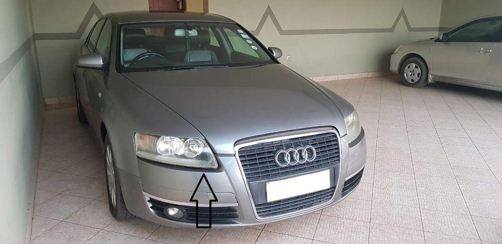 Audi A6 em bom estado de conservação Matola Rio - imagem 8