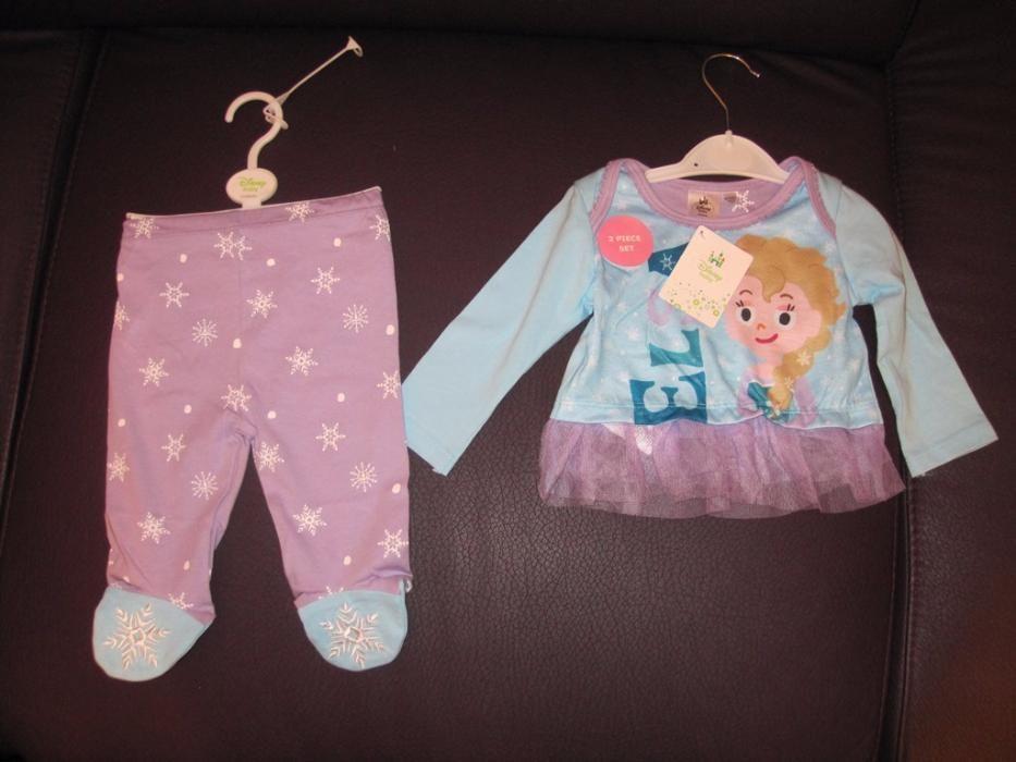 Детски пижами Disney