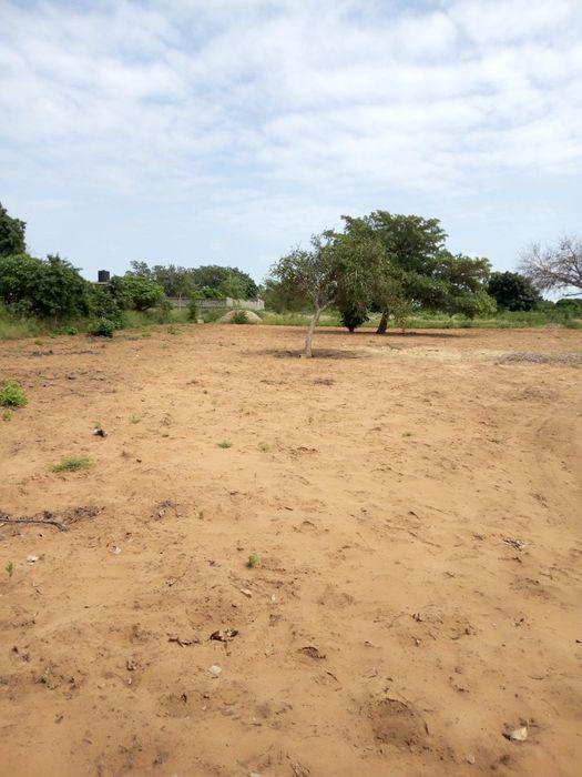 Vende-se terreno de 25m*50m em mulotana com boa vista a tchumene (1)