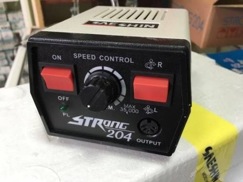Strong 204/102L Стронг 204 1 год гарантии
