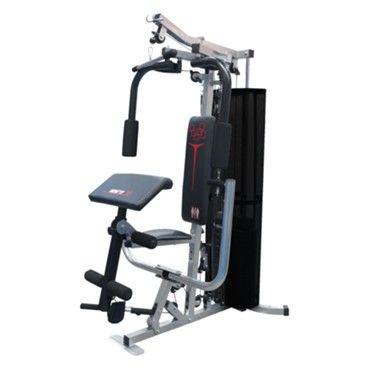 Vendo Máquina Musculação Nova em caixa