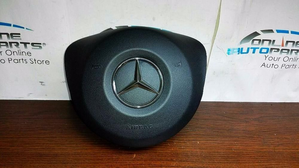 Продавам аербег за MERCEDES AMG W205 C classs , GLK , W213 E class