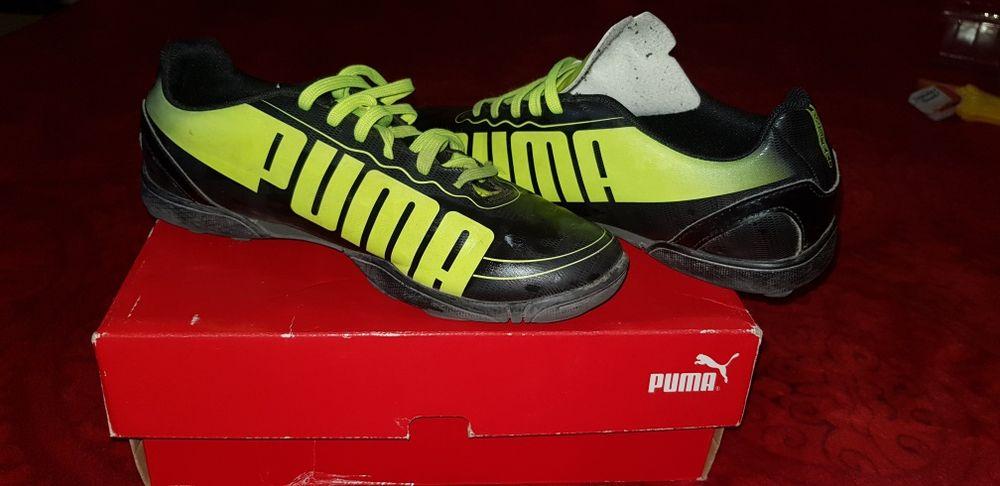 Бутонки Puma 37номер