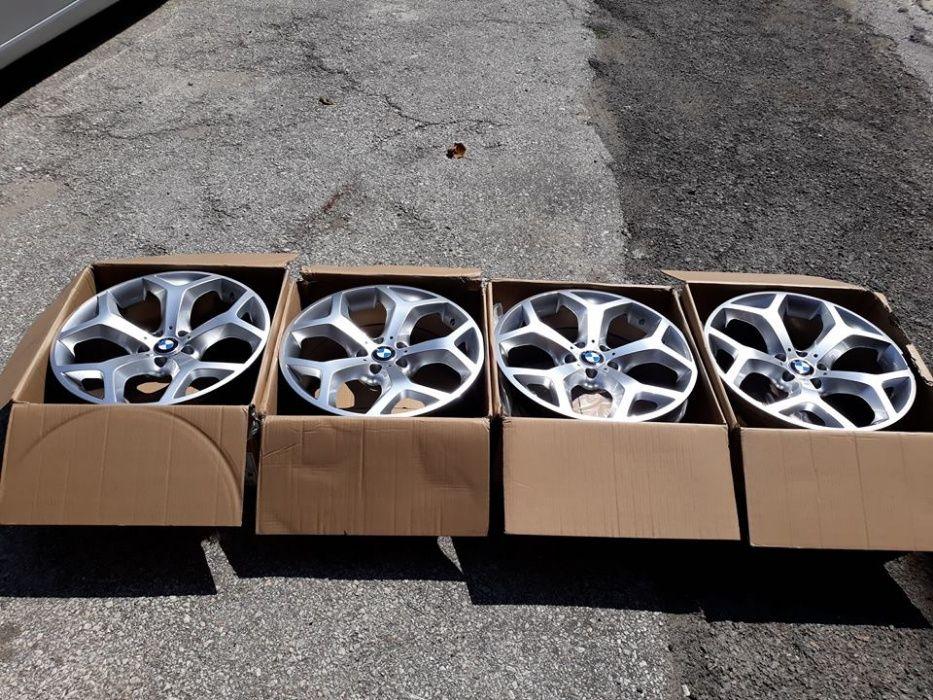 Джанти style 214 за БМВ Х5 Х6 20'' цола BMW X5 X6 e53 e70 e71 Нови гр. Елхово - image 8