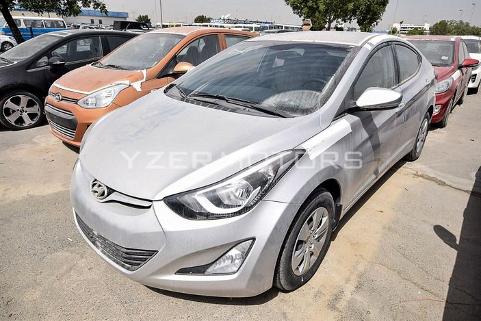 Hyundai Elantra A venda Viana - imagem 3