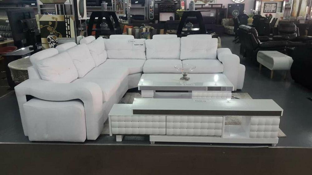 sofa L Larony