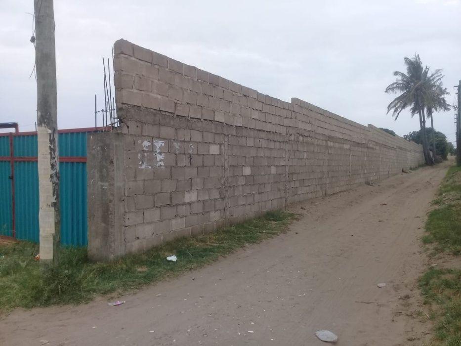 zimpeto, 5.000m2 Vedados na EN1. Maputo - imagem 2