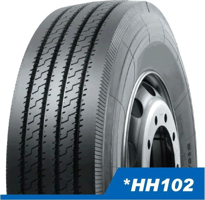 315/80R22.5 Hifly HH102 Рулевая шина