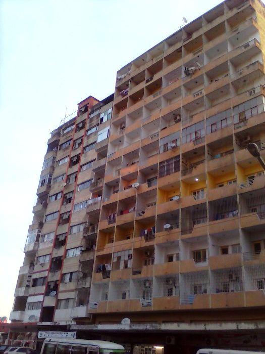 Arrenda se um apartamento tipo 2 com 2wc no bairro Central Bairro Central - imagem 1