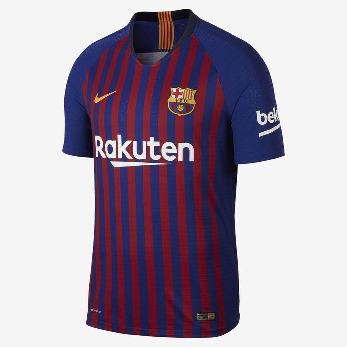 Camisas do seu clube favorito