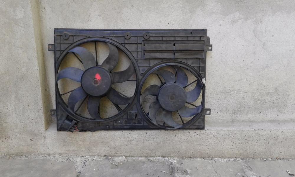 vind ventilatoare volkswagen