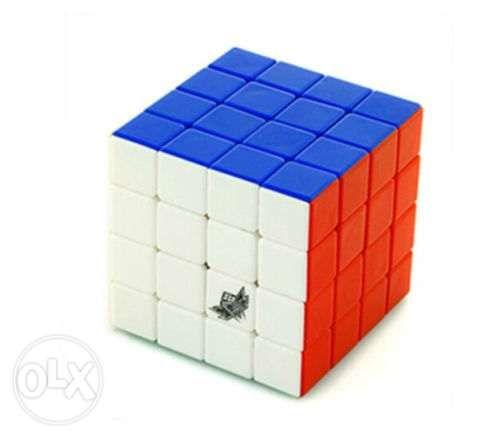 Cub Rubik 4x4x4 Profesional Cyclone stickerless