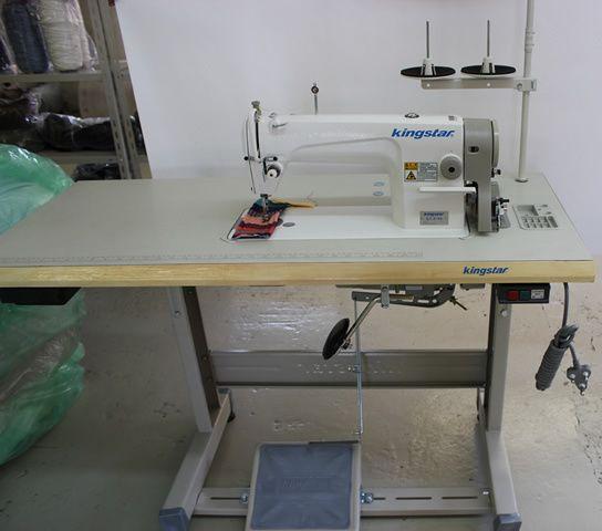 Máquina de costura Kingstar 8700