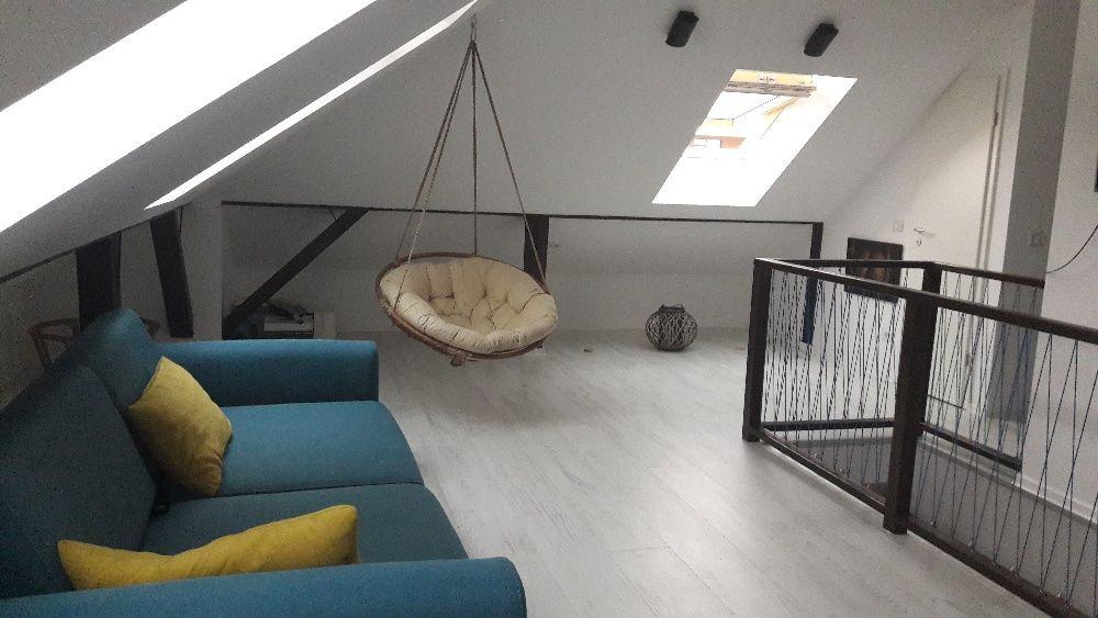 Vand apartament nou, 4 camere, complet mobilat si utilat