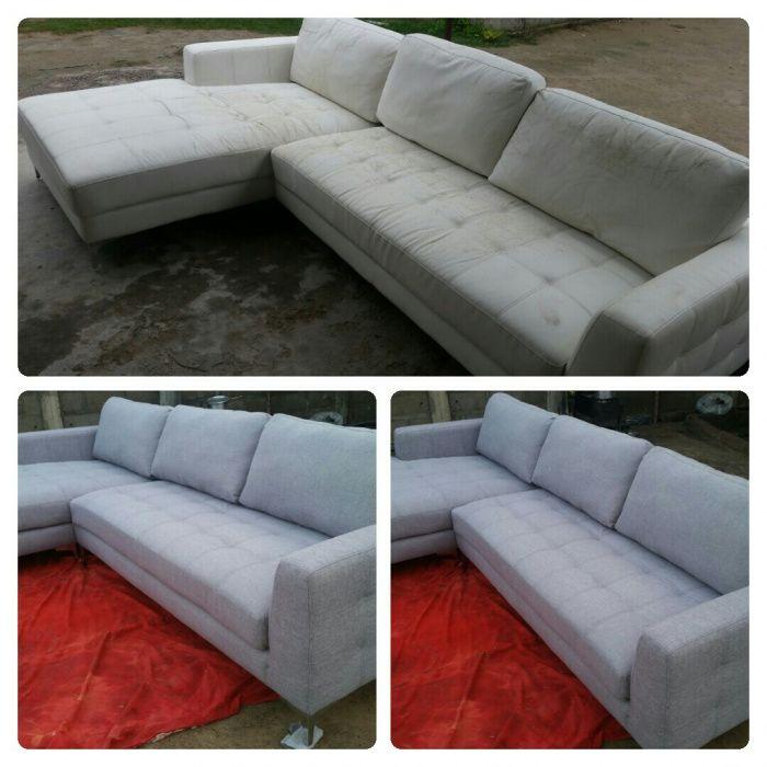 Reistorasao de sofas